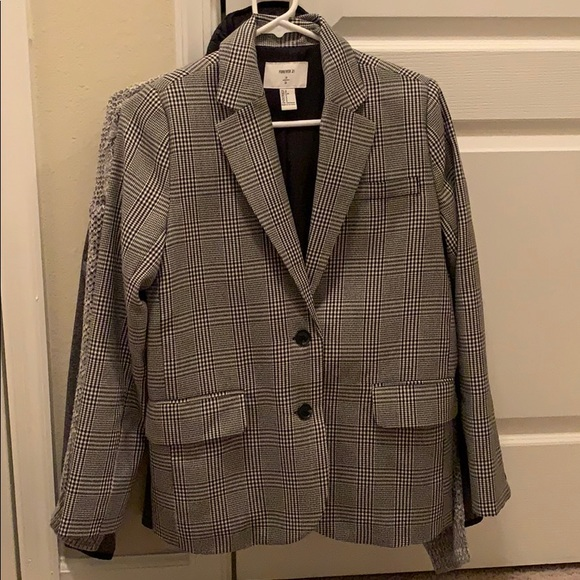 Forever 21 Jackets & Blazers - Forever 21 vintage style blazer